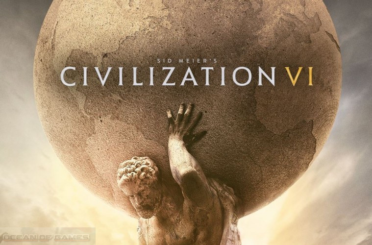 Sid Meiers Civilization VI Winter