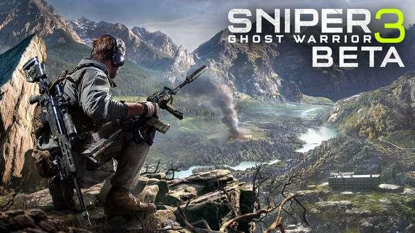 Sniper Ghost Warrior 3 Beta Free Download