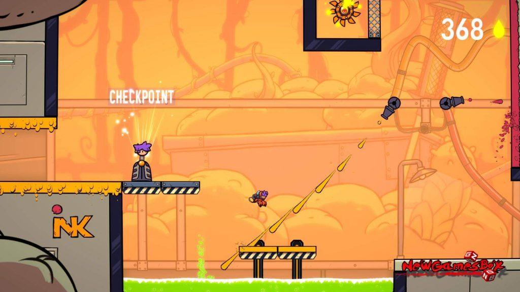 Splasher Free Download PC Game