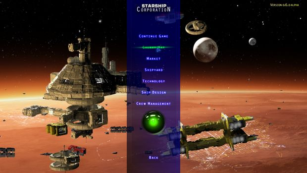 Starship Corporation Free Download