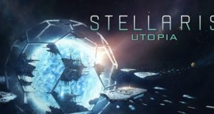 Stellaris Utopia Free Download