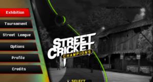 Street Cricket Champions Free Download