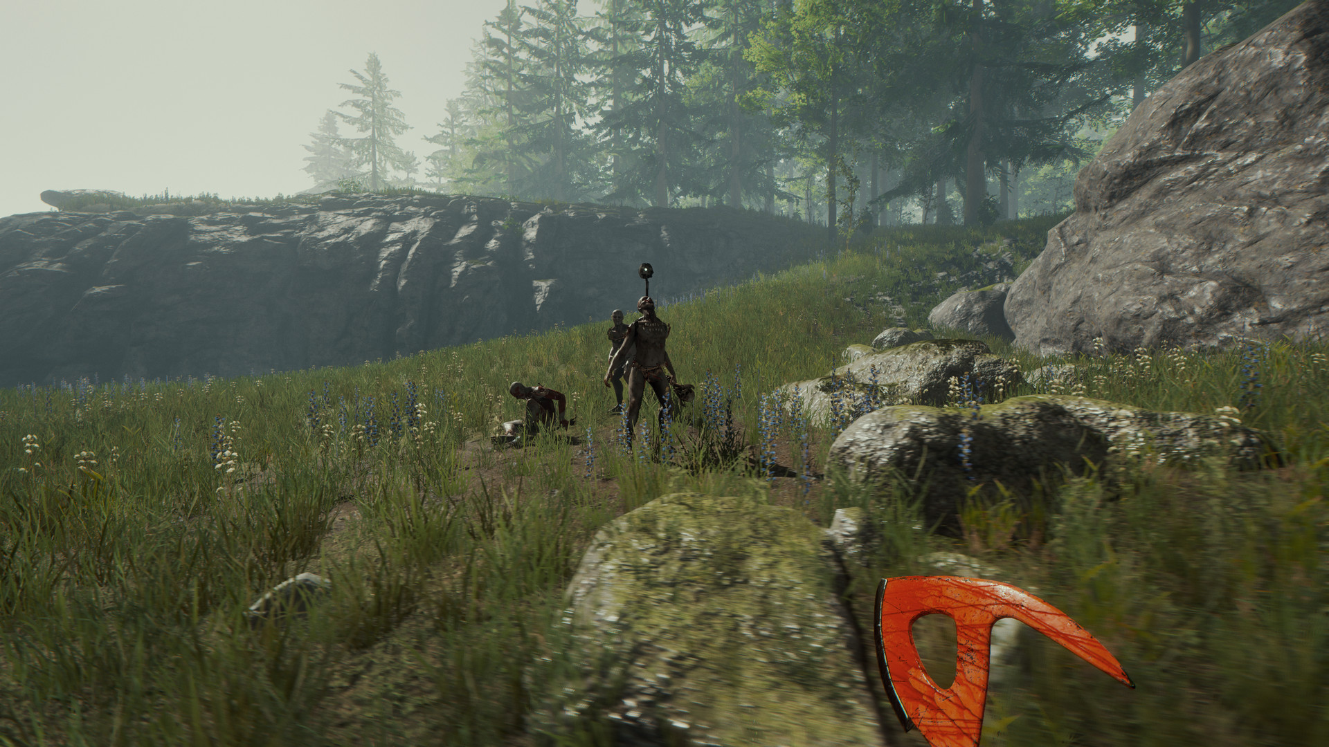 THE FOREST Free Download1