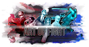 The Art of Fight Free Download