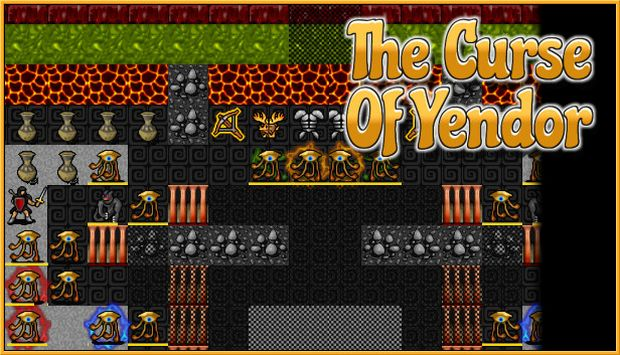 The Curse Of Yendor Free Download