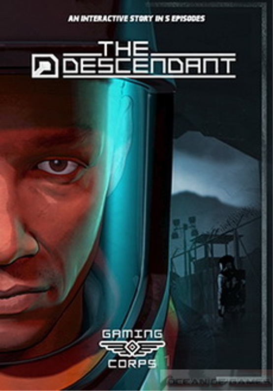 The Descendant Episode 5 Free Download