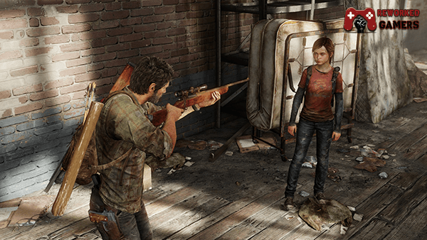The last of US PC Free Download