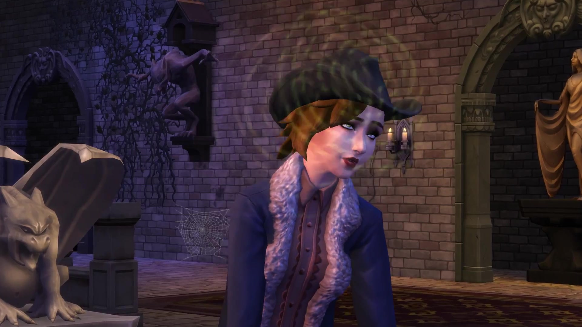 The sims 4 vampires free download