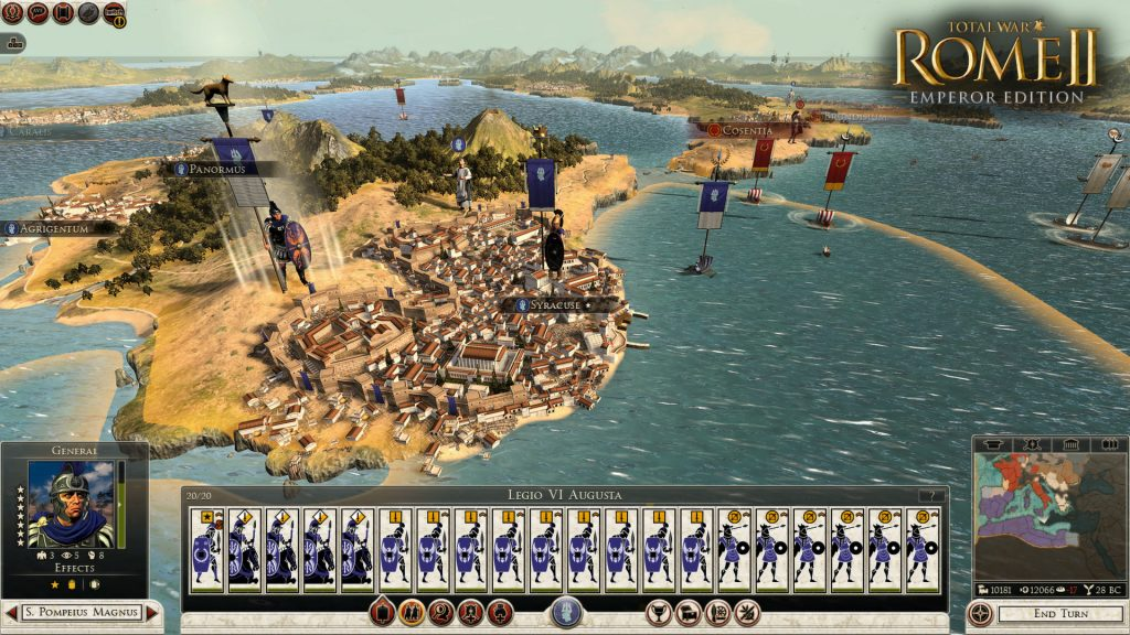 Total War Rome 2 Free Download