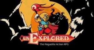 Unexplored Free Download v1.0.1