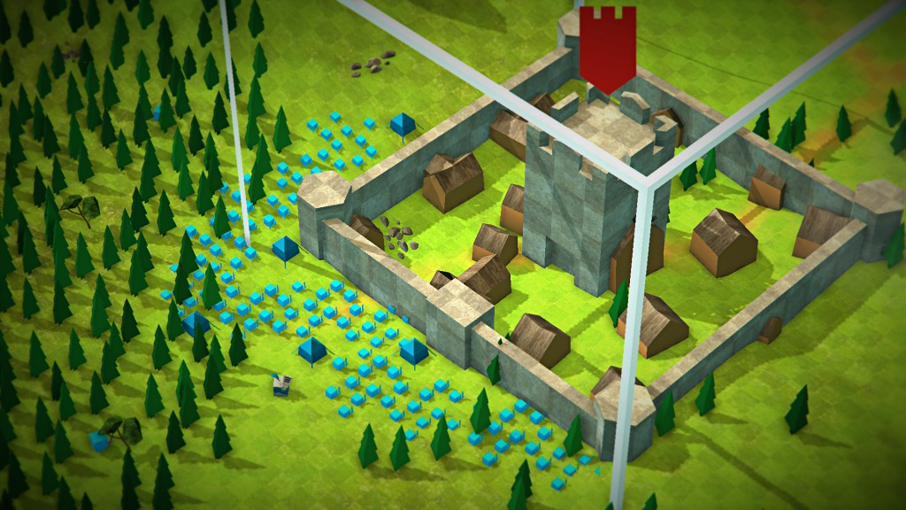 Warcube Free Download