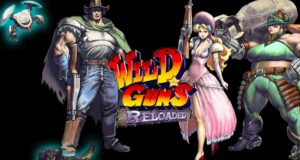 Wild guns reloaded PC download