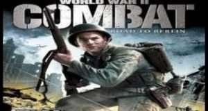 World War II Combat Road To Berlin Free Download