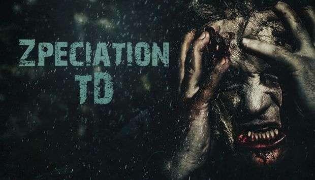 Zpeciation Tough Days TD Free Download