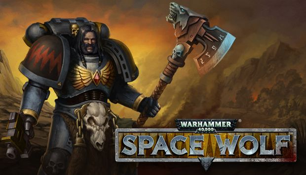 Warhammer 40,000: Space Wolf Free Download