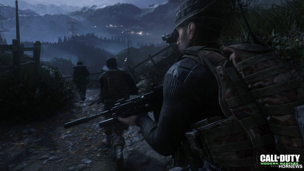 call of duty modern warfare remastered pc download free