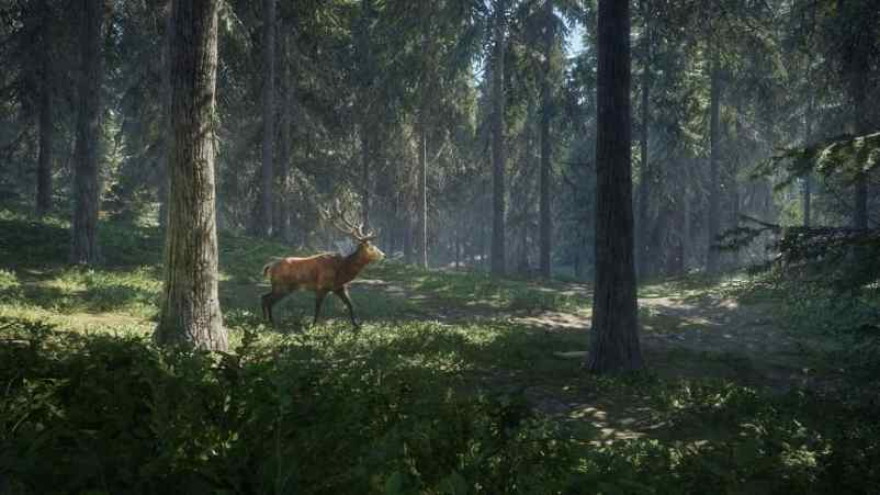 theHunter: Call of the Wild Free Download