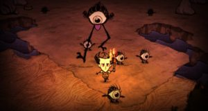 Don't Starve Free Download