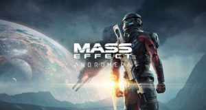 Mass Effect: Andromeda Free Download