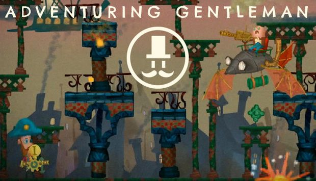 Adventuring gentleman Free Download