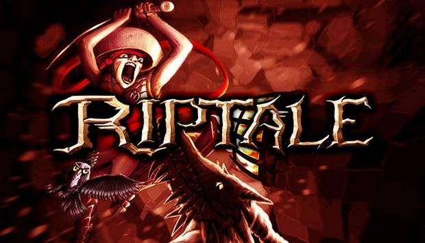 Riptale Free Download