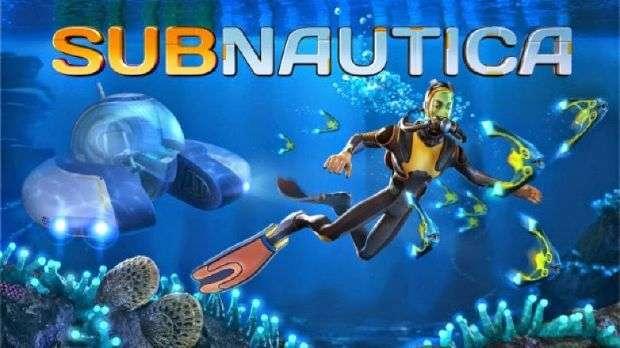Subnautica PC Free Download