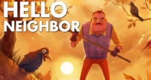 Hello Neighbor Alpha 4 Free Download