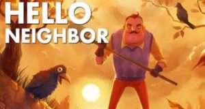 Hello Neighbor Alpha 4 Free Download