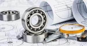 ABEC 7 skateboard bearings